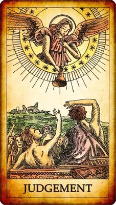 Фото №8 - Таро-гороскоп на май 2021 года