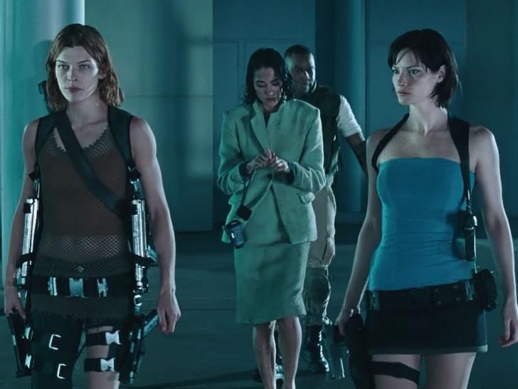Фото №3 - «Обитель зла»: топ-10 самых крутых экранизаций видеоигры Resident Evil 👊