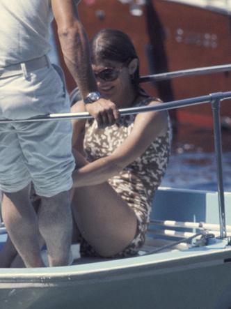 Фото №18 - Идеальный летний гардероб: 12 лайфхаков от Жаклин Кеннеди