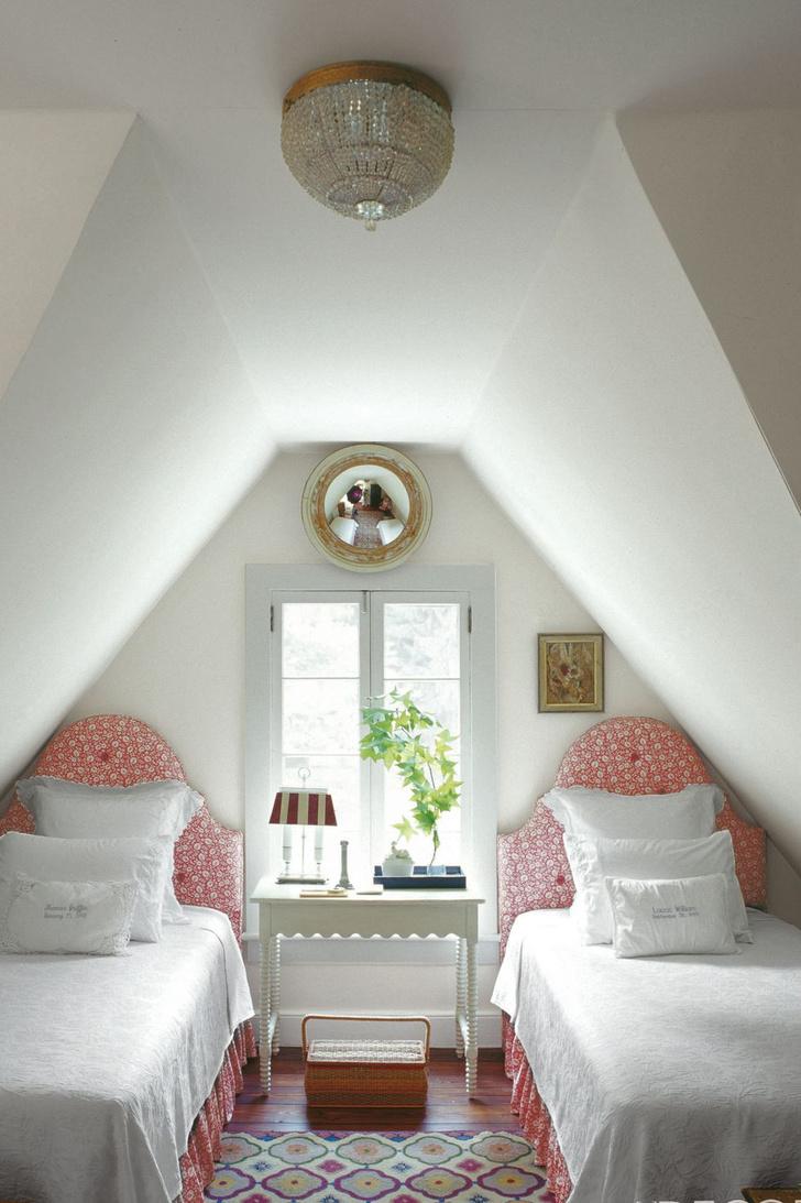 Фото №2 - 10 хитростей для маленьких квартир