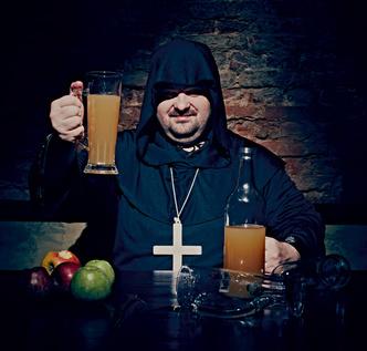 Фото №2 - Сидр ведрами! Как самому приготовить этотвкуснейший напиток