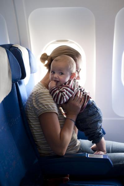 Фото №4 - В отпуск с ребенком: Комаровский дает советы