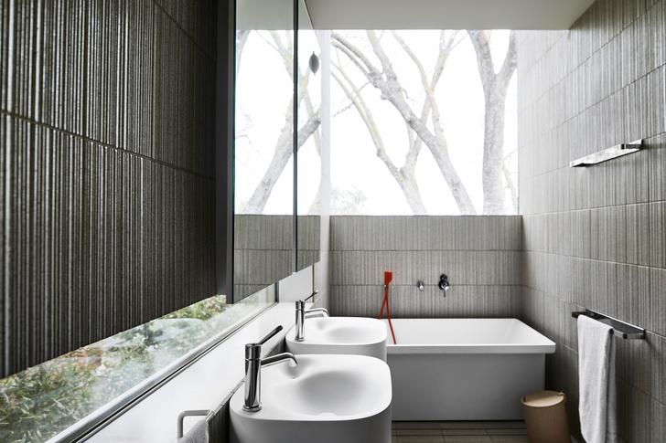 Фото №9 - Дом архитектора Джона Уордла в Мельбурне