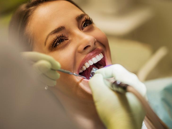 Фото №2 - Как новенькие: что такое бондинг зубов, и кому он подходит