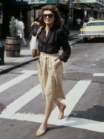 Фото №3 - Азбука стиля Жаклин Кеннеди: 10 вещей, которые она сделала культовыми