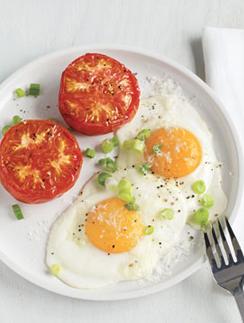 Фото №4 - Чем позавтракать на бегу: 7 идей