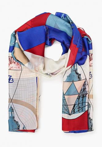 Фото №5 - Модные шарфы на осень 2021: 20 вариантов на любой вкус
