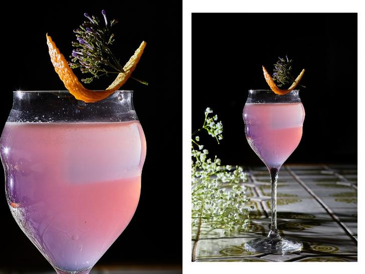 Фото №1 - Жаркие летние ночи: 4 рецепта простых и освежающих коктейлей
