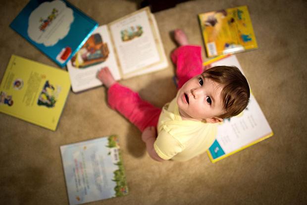 Фото №1 - Классика жанра: проверенные детские книги по возрастам