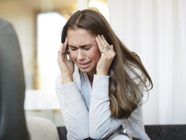 Фото №1 - Эмоциональные качели: 5 способов борьбы с перепадами настроения