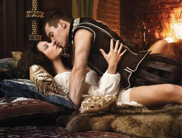 Фото №4 - 7 нелепых теорий древних ученых о сексе