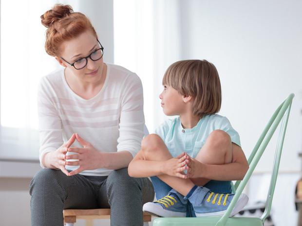 Фото №4 - 5 ошибок в воспитании мальчиков, которые часто допускают мамы
