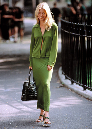 Фото №10 - Звезды, которые 20 лет назад одевались так круто, как многие не смогут и сегодня