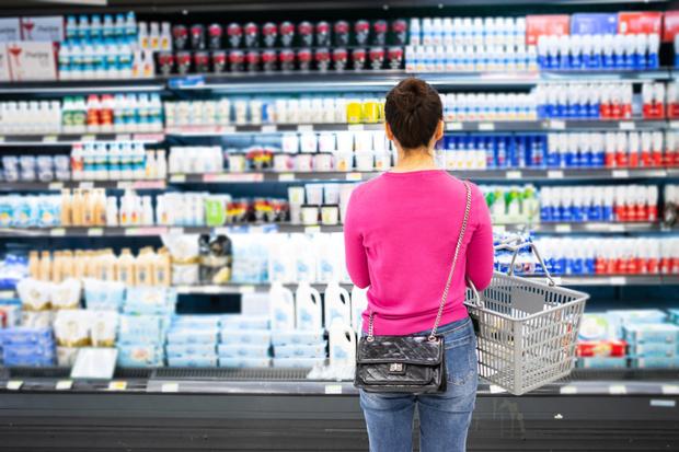 Фото №2 - Тренд на вред: какие осложнения может вызвать растительное молоко