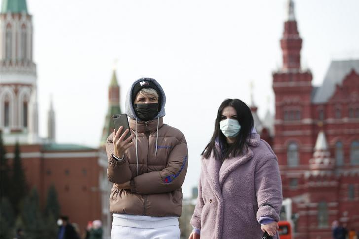 Фото №3 - «Посещать многие страны россияне уже не смогут»: что экстрасенсы говорят о причинах и последствиях эпидемии коронавируса