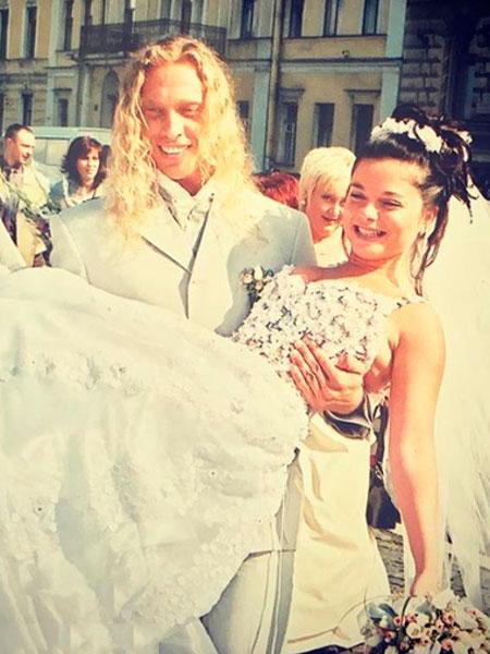 Наташа Королева и Тарзан Сергей Грушко, история любви, фото, измены, скандал, последние новости 2020