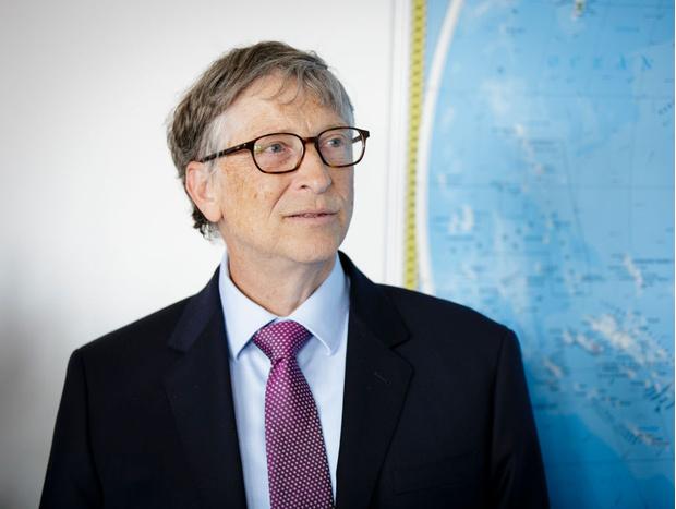 Билл Гейтс аутизм
