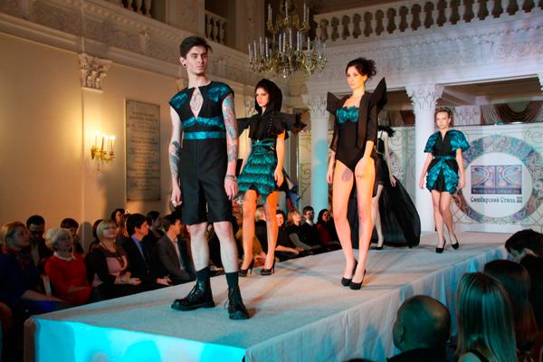 Фото №6 - «Симбирский стиль»: одели «с иголочки» даже терьера