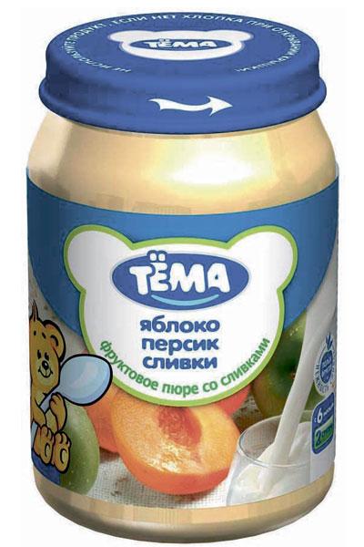 Фото №11 - Вкусный старт: фруктовое пюре для малыша