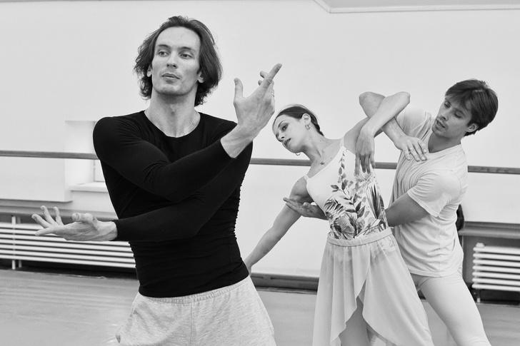 Фото №11 - En Coulisses: проект Van Cleef & Arpels, посвященный балету