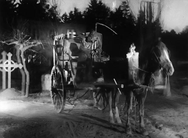 Фото №7 - Самые первые фильмы ужасов разных стран