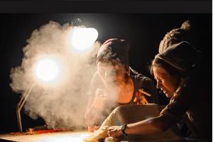 """Фото №4 - В Москве открывается театральный фестиваль """"Рейкьявик"""""""