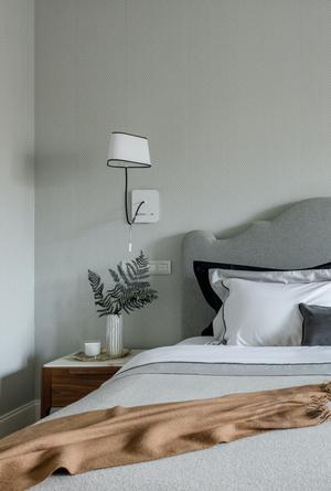 Фото №8 - Светлая квартира с панорамными окнами в Хамовниках