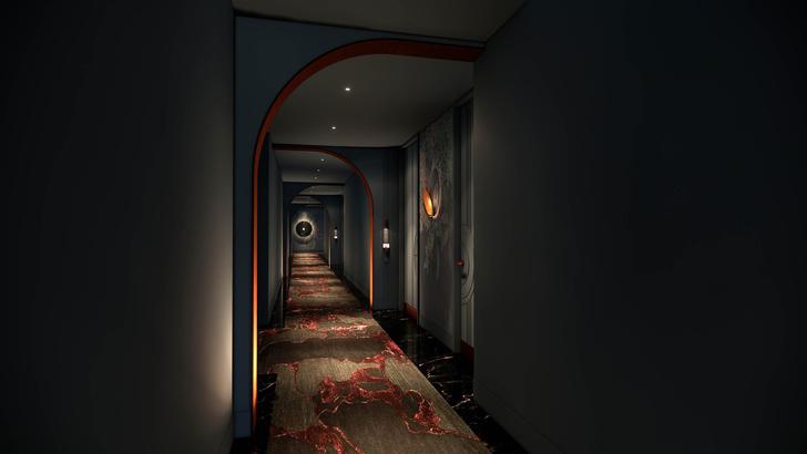 Фото №5 - В ЖК «Поклонная, 9» откроется первый в Москве отель сети SO/