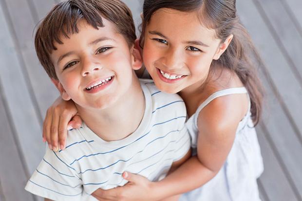 Фото №4 - Чем отличаются мальчики от девочек?