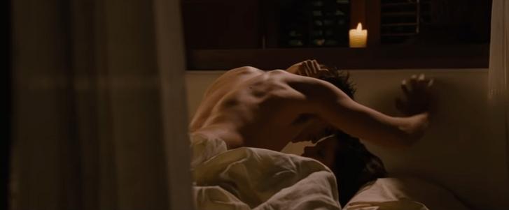 Фото №5 - 8 самых ужасных постельных сцен в кино