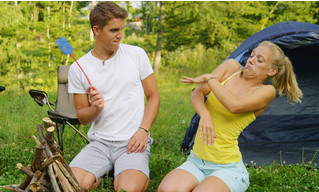 Как победить комаров