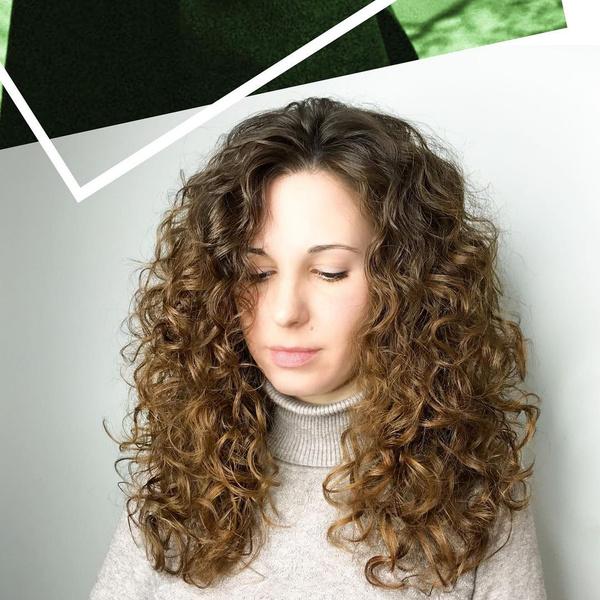 Фото №3 - Биозавивка волос: все о безопасной долговременной укладке
