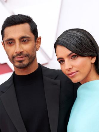 Фото №21 - «Оскар-2021»: самые красивые звездные пары церемонии