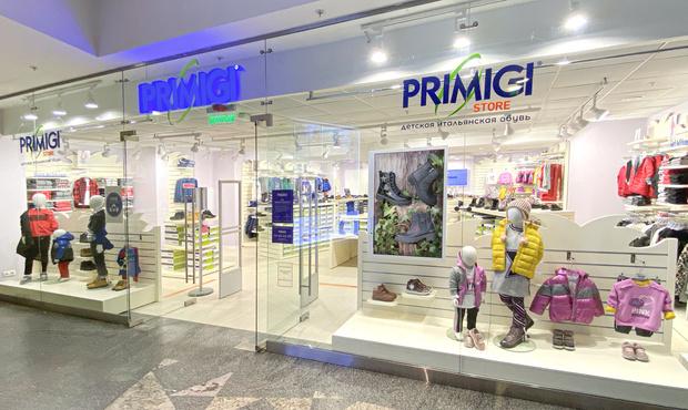 Фото №2 - Новый центр детской моды: Primigi открыл магазин в ЦДМ