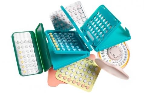Фото №4 - Отмена оральных контрацептивов: что происходит с моим организмом