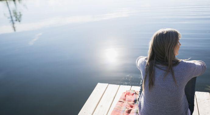 5 кризисов, которые переживает каждая женщина