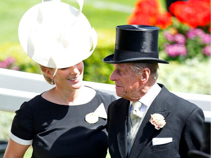 Фото №4 - Прощание с отцом: о чем был последний разговор принцев Чарльза и Филиппа