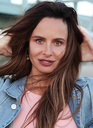 Саша Зверева, певица, блогер, фото
