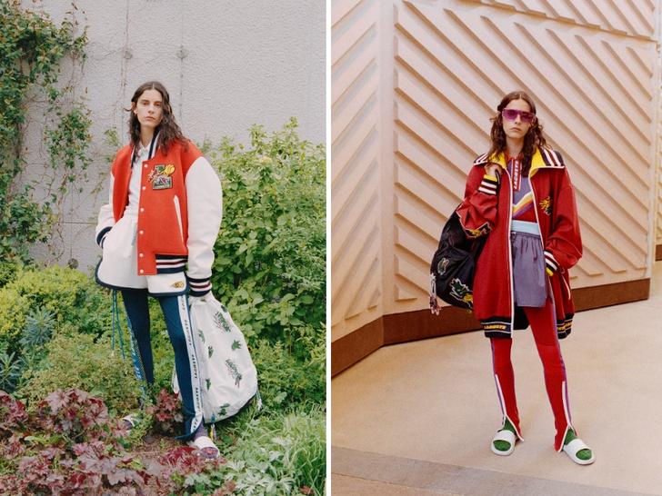 Фото №1 - Как носить спортивные шорты вне спортзала