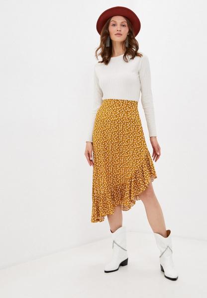 Фото №8 - 7 модных юбок этой весны, которые ты точно захочешь купить