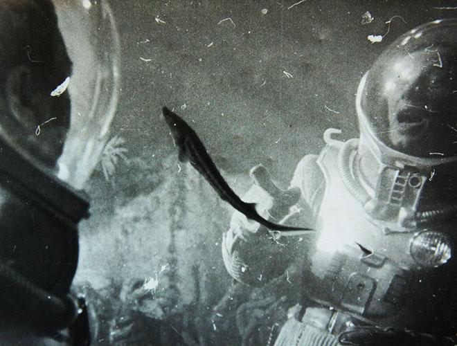 Фото №6 - «Звездные войны» и «Терминатор» родились в СССР