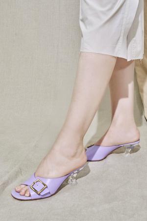 Фото №20 - Самая модная обувь весны и лета 2021: советы дизайнеров