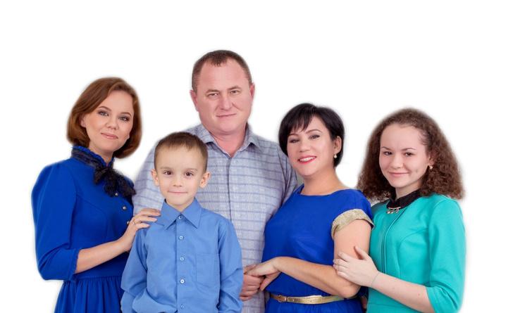 Конкурс материнства Нечкэбил 2015 финал, фото