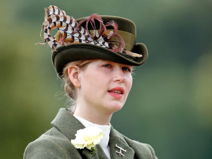 Фото №1 - Английская роза: британцы обсуждают преображение любимой внучки Королевы