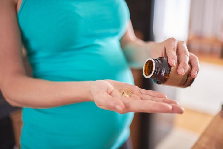 аскорутин при беременности