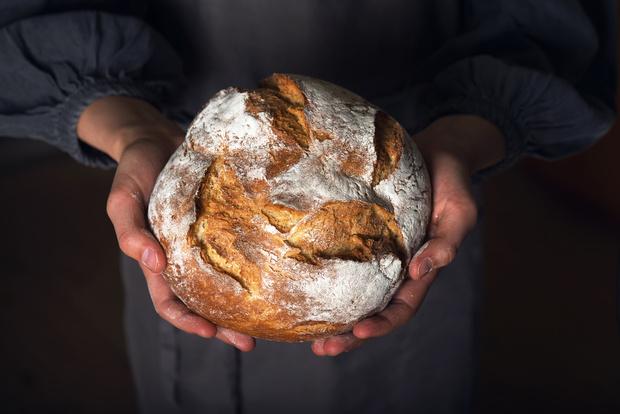 Фото №1 - Сколько на самом деле хлеба в день можно есть без вреда для здоровья