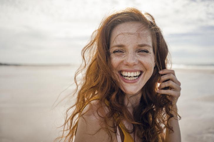 Фото №3 - Как восстановить волосы после солнца и моря 🌊