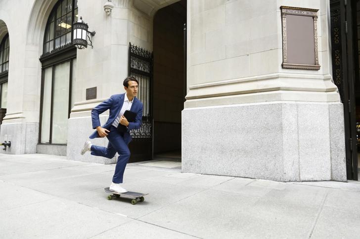 Фото №1 - Как перестать опаздывать: 6 советов