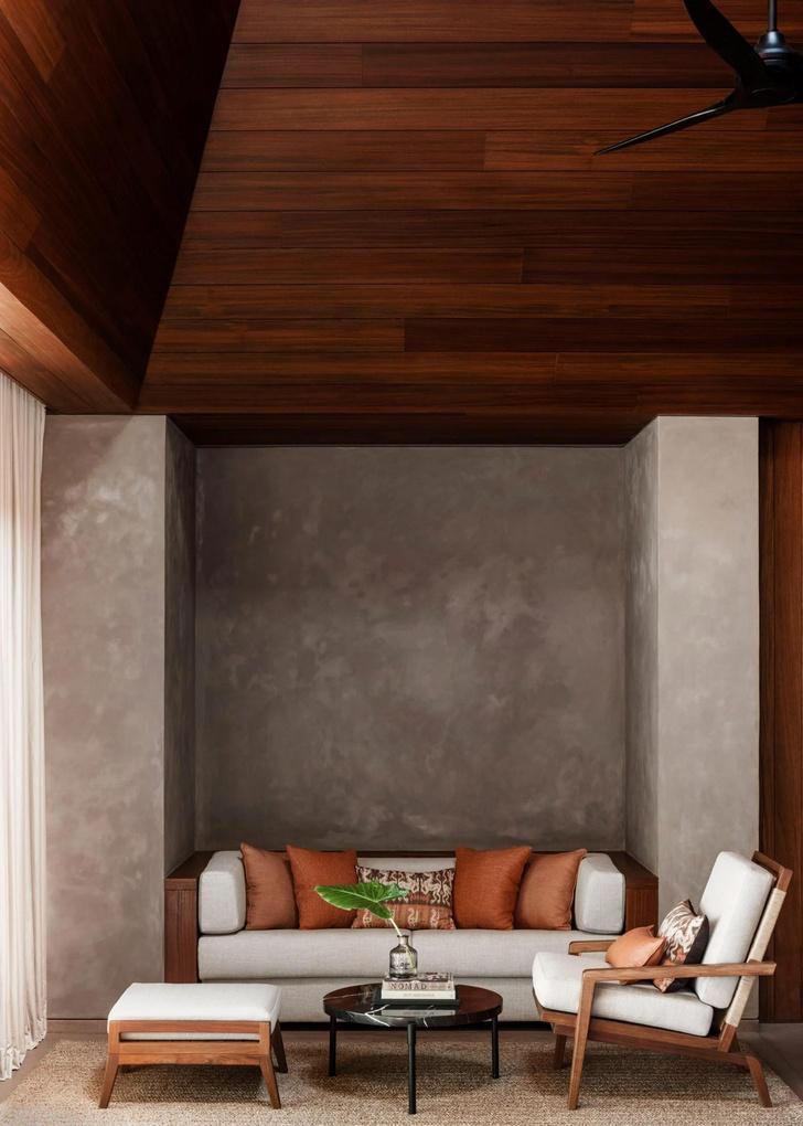 Фото №8 - Отель в тропическом лесу в Мексике