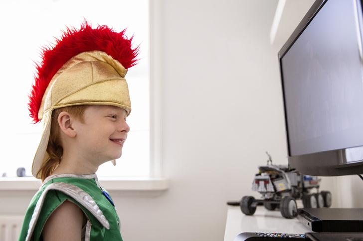 Фото №3 - Босс, наблюдатель, победитель: как определить тип личности вашего ребенка